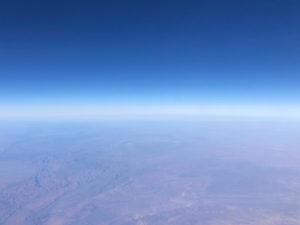 Au commencement Dieu créa les cieux et la terre